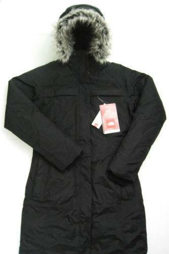 The North Face Women S Arctic Parka Ebay