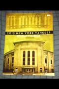 New York Yankees Yearbooks