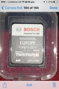 TomTom SD Card