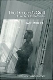 The Directors Craft, by Katie Mitchell