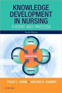 Chinn and Kramer - Knowledge development in nursing - 10th ed.