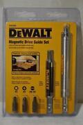 Screwdriver Drill Bit Set