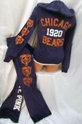 Victorias Secret Chicago Bears
