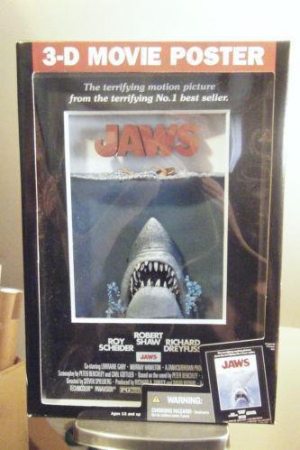 Jaws Poster | eBay
