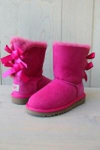 UGG Bailey Bow Toddler