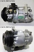 Klimakompressor W202