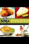Ninja Cookbook