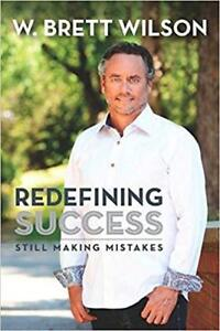 BOOK: Redefining Success: Still Making Mistakes