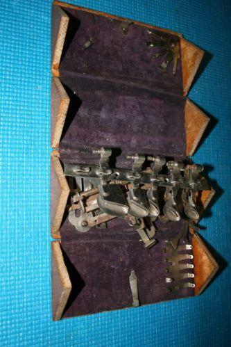 Antique Sewing Accessories Ebay