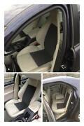 Saab Leather Interior
