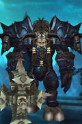 World of Warcraft Account