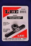 Lee Case Length Gauge