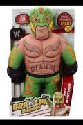 WWE Plush