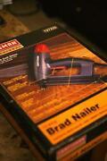 Craftsman Brad Nailer