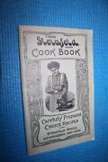 Cookbook Pamphlet