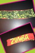 Zumba Headband