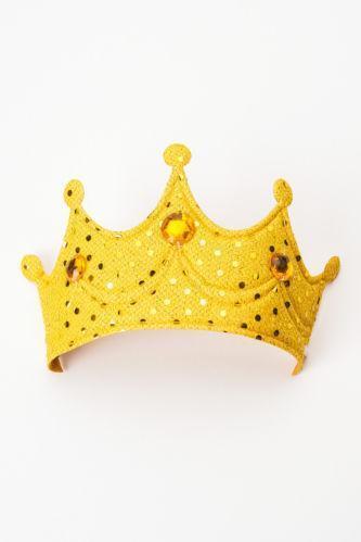 Gold Princess Crown | eBay Gold Princess Crown