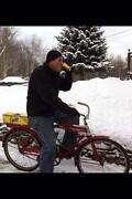 Rambler Bicycle