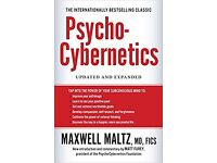Psycho-Cybernetics, Updated and Expanded - Maxwell Maltz