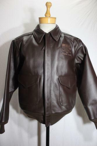 Us wings leather jackets