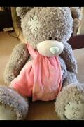 Large Tatty Teddy