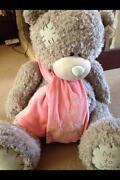 Large Tatty Teddy