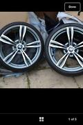 BMW 20 Alloys