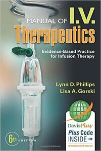 Selling: Manual of IV Therapeutics