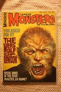 Famous Monsters 41