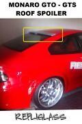 Monaro GTO