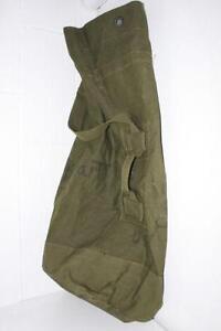 Vintage Military Duffle Bag 45a3cd3f73ec1