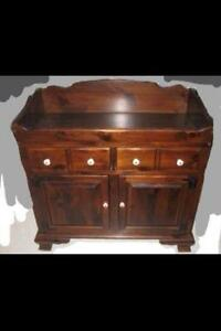 Ordinaire Dry Sink Cabinet