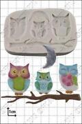 Owl Mould