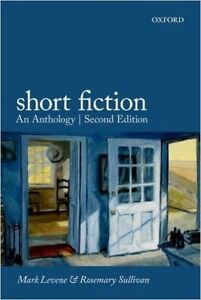 Short Fiction: An Anthology 2nd Edition