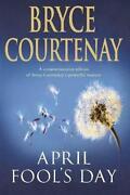 Bryce Courtenay Books