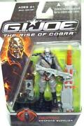 Gi Joe Rise of Cobra Destro