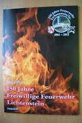 Feuerwehr Festschrift