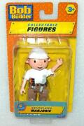 Bob The Builder Figures
