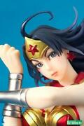 Wonder Woman Bishoujo