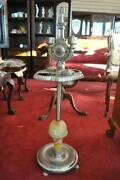 Antique Lamp Stand