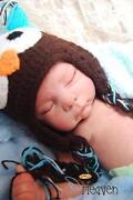 Reborn Baby Boy Anatomically Correct