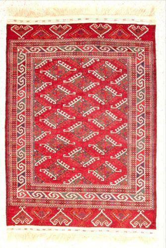 Turkoman Rugs Amp Carpets Ebay
