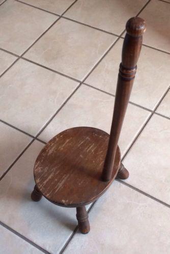Vintage Step Stool Ebay