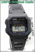 Casio Solar Digital Watch
