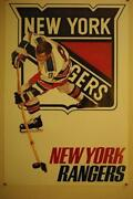 Vintage New York Rangers