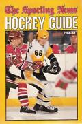 Sporting News Hockey Guide