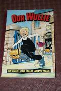 OOR Wullie The Broons