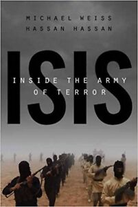 Isis, inside the army of terror - 2015 paperback