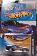 2012 Hot Wheels Treasure Hunt Honda S2000