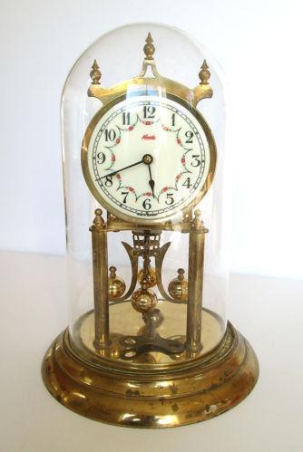 Kieninger Clock Ebay